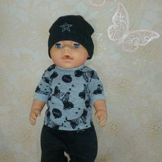 Onesies, Dolls, Kids, Baby, Clothes, Fashion, Baby Dolls, Young Children, Outfits