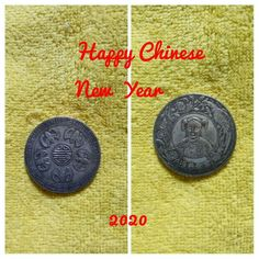 Collection Chinese old Silver Dollar GuangXu Dragon coins Dollar hu bei province