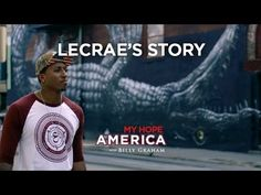 Lecrae's Story. This is so inspirational. God truly saves anyone who is willing to change