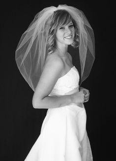 Veil Trends Bridal Veils No. V109