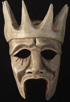 mask of found objects - Google Search