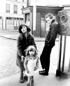 Les Enfants de la Place Hebert (© Robert Doisneau)