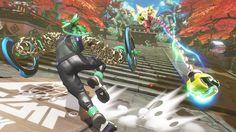 Arms es la nueva propuesta de Nintendo para el Switch, su nueva consola, con la beta que nos dieron veamos que nos ofrece este juego.