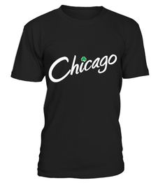 """# Chicago with a Shamrock Irish T-Shirts .  1279 sold towards goal of 1000Buy yours now before it is too late!Secured payment via Visa / Mastercard / PayPalHow to place an order:1. Choose the model from the drop-down menu2. Click on """"Buy it now""""3. Choose the size and the quantity4. Add your delivery address and bank details5. And that's it!"""