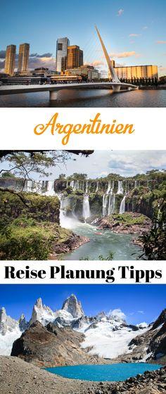 Argentinien Reise: Was du vorher wissen solltest.