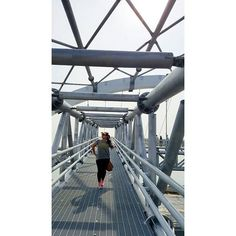 I must let go of my need for the world to love me 🌺 . . . #morning #mornjog #jogging #surabaya #bridge #sunrise #travel #me #myself #loveyourself #iron #traveling #travelgram #instadaily #sport #love #life #instatravel #instalike #exploresurabaya #ocean #beach #kenjeran #picoftheday #photooftheday #tagsforlikes #like4like #instanusantara #indonesia by baliestmavie. sport #sunrise #photooftheday #travelgram #traveling #exploresurabaya #beach #instadaily #tagsforlikes #ocean #indonesia…