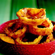 Deep Fried Food Recipes – Deep Frying Recipes - Delish.com