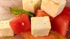Watermelon, Feta, and Tomato Salad Recipe | The Chew - ABC.com