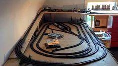 Marklin HO Train UNCOUPLING OPTIONS (Track & Telex) - YouTube #modeltrainplans #modeltrainsets