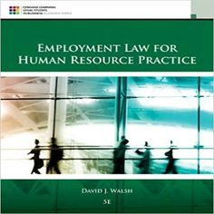Introductory chemistry 4th edition 9780321687937 nivaldo j tro solutions manual for employment law for human resource practice 5th edition by walsh fandeluxe Images