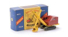 Matchbox | Major Packs | Vectis Toy Auctions