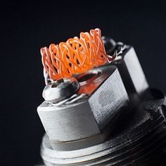 ridiculous coil www.youratevapes.com VAPEMagazine.com @vapemagazinecom #vapemagazine