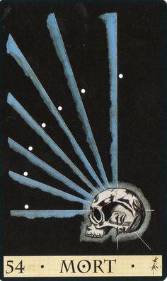 L'oracle de la Triade | Le sens des Oracles