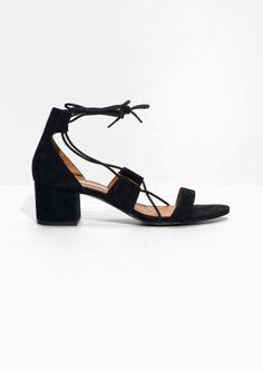 AMM blog | Shop | scrappy heels