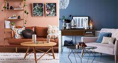 Les couleurs neutres ne s'arrêtent pas au gris, brun et beige. Voici 10 couleurs neutres tendance en 2018, à intégrer dès maintenant à votre décor!