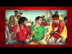 Coca-Cola - Real Time Marketing na Copa do Mundo do Brasil 2014 - YouTube