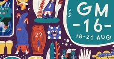 Buy tickets for Green Man Festival 2017 incl. Settler's Pass, the week-long Green Man ticket & car park/live-in vehicle tickets. Festival Posters, Festival 2017, Summer Music Festivals, Brown Trout, Green Man, Buy Tickets, Fireworks, Album Covers, Folk