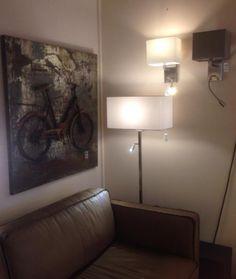 Showroom winkel interieur verlichting . Verlichting voor de woonkamer ...