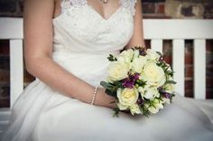Bridal Bouquet | http://www.fitzgeraldphotographic.co.uk/