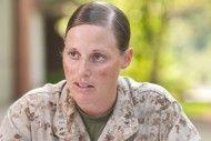 """""""Chega de igualdade! Mulher não dá para ser soldado!"""" – diz capitã dos Marines"""