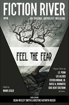 "Fear. The word alone evokes a powerful response. And in Feel the Fear, editor Mark Leslie takes readers on a haunting tour of the many ways fear presents itself. From genuine horror stories filled with frightening monsters to the real-life horror of losing a loved one to the terrifying idea of losing one's own mind, these tales run not only the genre gamut but also the emotional gamut. With each fearful twist, the sixteen talented writers in this volume prove why Adventures Fantastic says ""…"