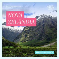 Nos encantamos pela Nova Zelândia: cidades belíssimas, desejadas, com paisagens poderosas e cheias de história. Como sabemos que você vai amar, separamos looks para você levar.  Veja onde ir,o que fazer e o look trip: http://getso.al/nbyuiq http://getso.al/nbyuj4 #looktrip #novazelandia #pelomundo #marciamello #MM