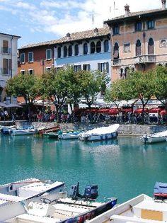 Desenzano Del Garda ~ Brescia, Lombardy, Italy