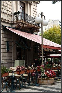 Budapest, Hungary ~