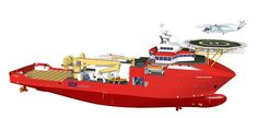 Volstad Shipping Orders $130 Million Subsea IMR Vessel   gCaptain ⚓ Maritime & Offshore News