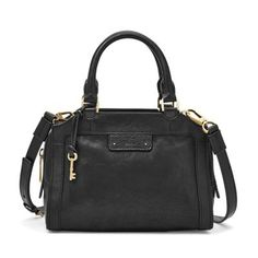 Logan Small Satchel - $228.00