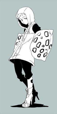 King   Nanatsu no Taizai