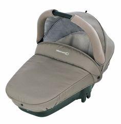 #puericultura Bébé Confort Streety – Cuco de seguridad, grupo 0, color marrón