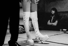 Photoquai 2015 - Les photographes - Chao-Liang Shen Taiwanese cabaret