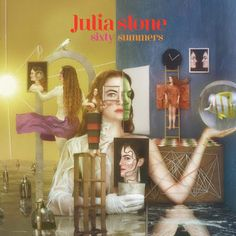 Sixty Summers Julia Stone Album