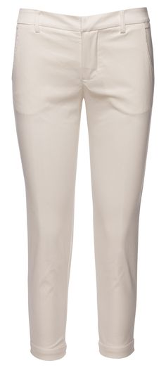 David Lerner Chino Pant in Soft White / Manage Products / Catalog / Magento Admin