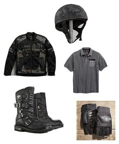 Military-Inspired Ride by batonrougeh-d on Polyvore featuring Axel, men's fashion and menswear