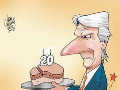 20 anos do impeachment de Collor