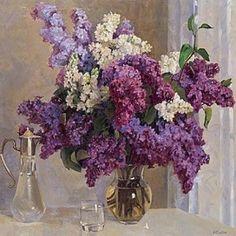 muy bonitas pinturas Valeriy-Chuitkov