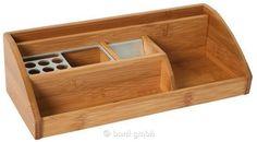 Schreibtischständer Bambus 101445