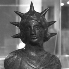 Sol/Helios  original God of the Sun