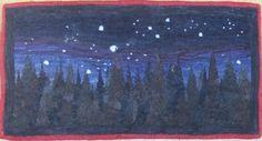 Stars still