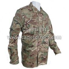 UBACS Militaire Combat Armée Shirt MARPAT