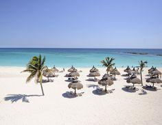 El azul infinito de la Riviera Maya en Club Med Cancún Yucatán - México