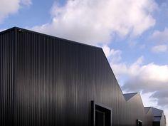 Centro de Reciclaje Milieustraat,© Theo Peekstok