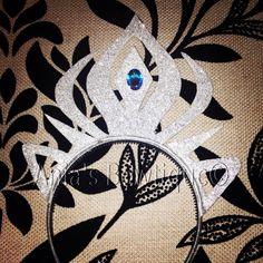 Elsa frozen crown                                                                                                                                                                                 More