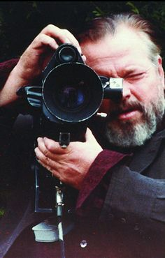 Orson Welles (Director)