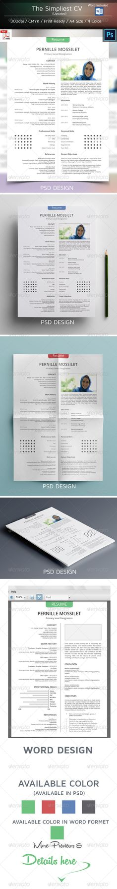 Update your Resumeu0027s Look! resume update, post resume, resume - updated resume templates
