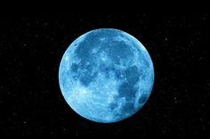 Las Crónicas de Maite: La romántica Luna Azul