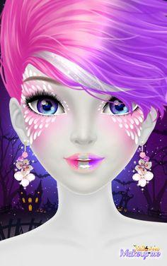 A perfect color combination, o dare say! :)