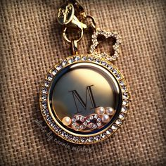 Every OrigamiOwl Living Locket tells a story and makes a great gift!!  www.lizlundeen.origamiowl.com